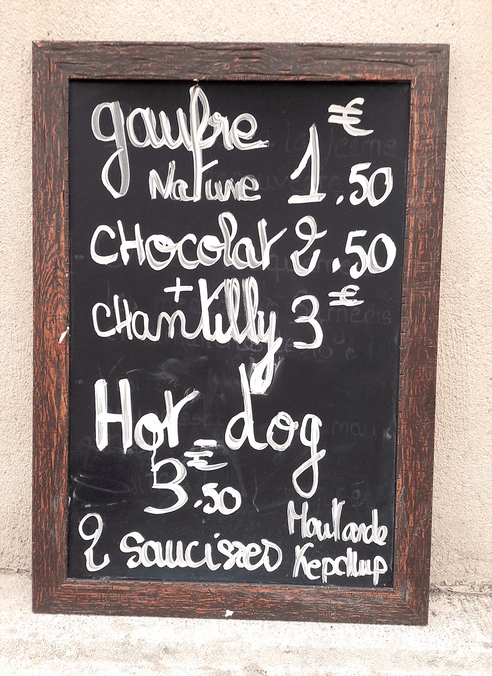 Boutique Produits du terroir Quercy